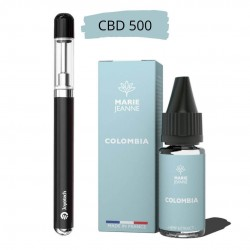 PACK CBD BROAD SPECTRUM 500