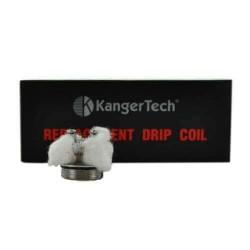 RESISTANCE DRIP COIL RBA 0.2 ohm Résistances Kangertech 2,50€