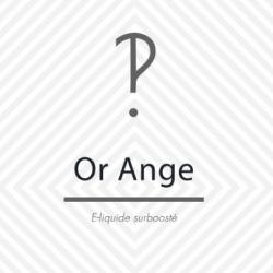 OR ANGE INSPIR