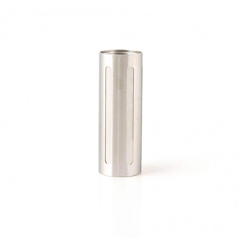 TUBE ITASTE SVD silver