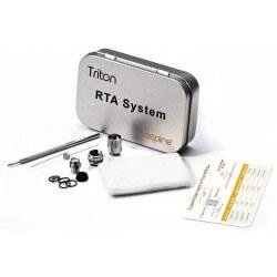 KIT RTA SYSTEM ASPIRE TRITON Pièce détachée 7,99€