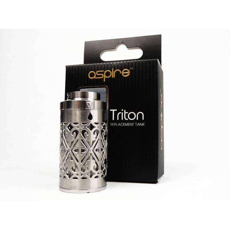 HOLLOW TANK ASPIRE TRITON