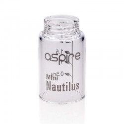 TANK NAUTILUS MINI PYREX Aspire 5,99€
