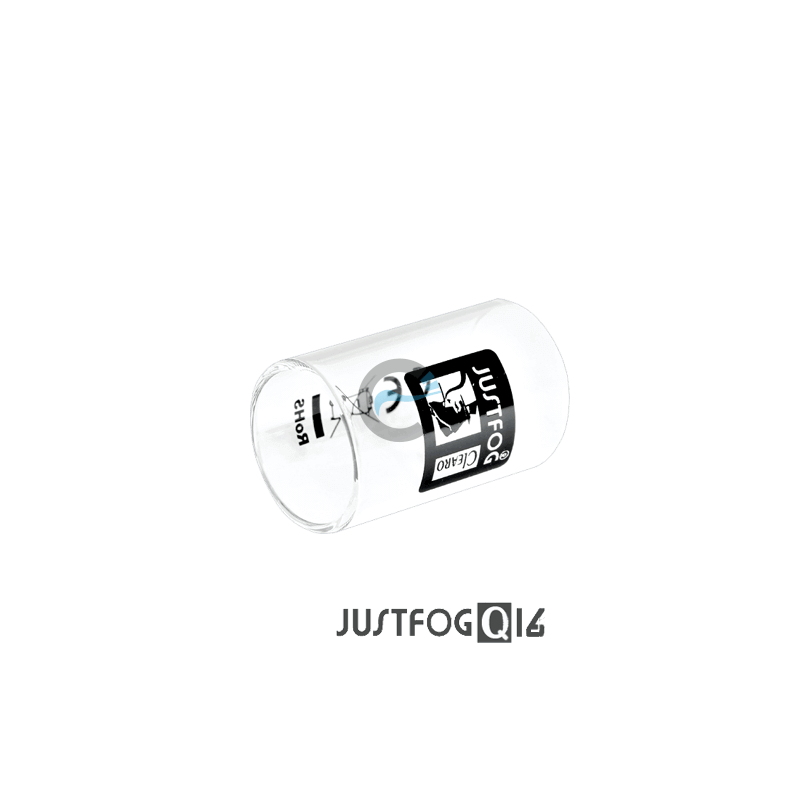 PYREX Q16 JUSTFOG