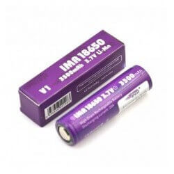 ACCU EFEST 18650 IMR 20A 3500 MAH PURPLE Accus & Chargeurs 13,00 €
