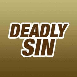 DEADLY SIN e-Liquides 6,90€
