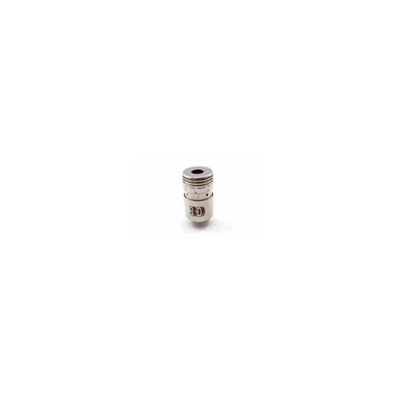 DRIPPER 3D SHINED FOR NEMESIS BY ATMOMIXANI Les marques Haut de gamme 49,99€