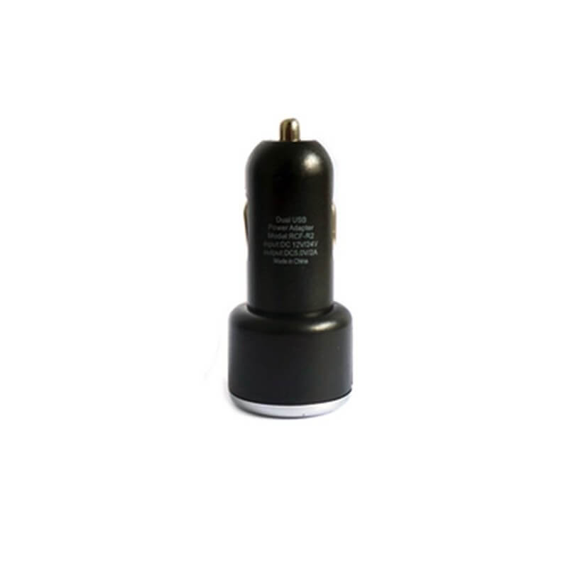 CHARGEUR VOITURE USB Accus & Chargeurs 2,99€