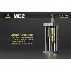 CHARGEUR MC2 XTAR XTAR 10,00€
