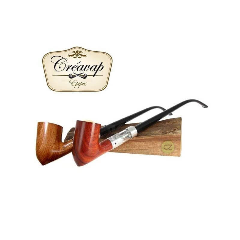 E-pipes Créavap - COFFRET E PIPE GANDALF CREAVAP