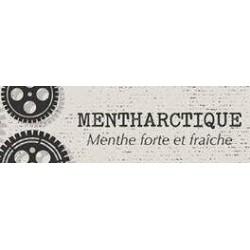 Mentharctique - MDF e-Liquides 5,90€ -50%