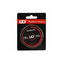 UD KANTHAL x 10M Youde 2,49 €