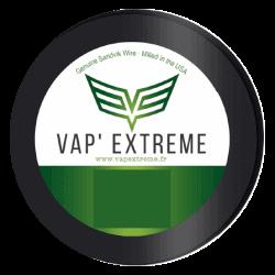 VAPEXTREME - FIL INOX SS316L VapExtreme 5,41€