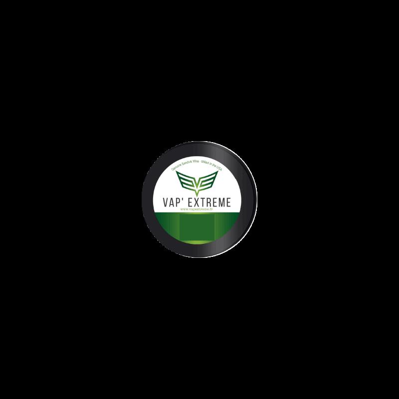 VAPEXTREME - FIL INOX SS316L