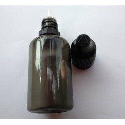 FLACON 30 ML BLACK Z 1,99€