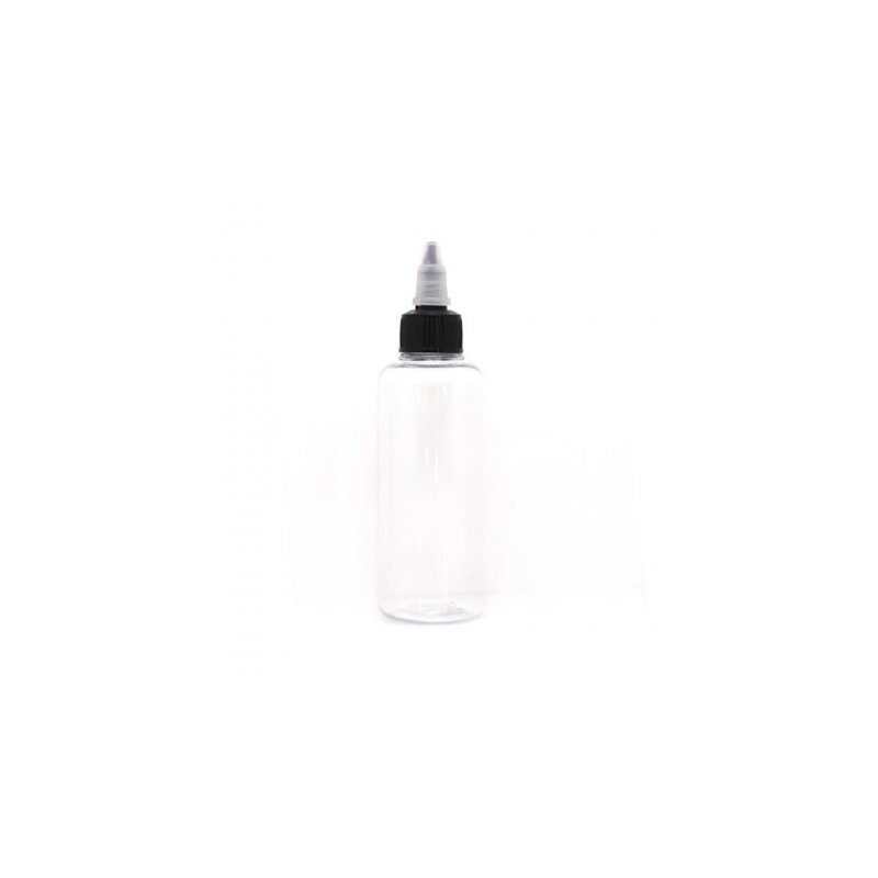 FLACON 100 ML TWIST GRADUE