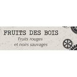 Fruits Des Bois - MDF