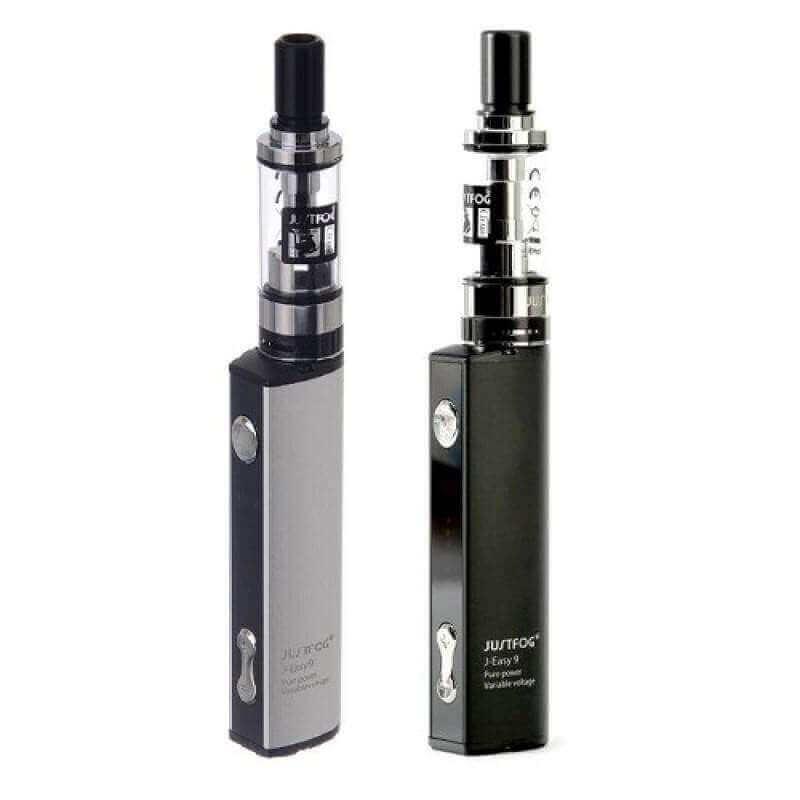 KIT Q16 JUSTFOG Kits E-cigarette 28,99€