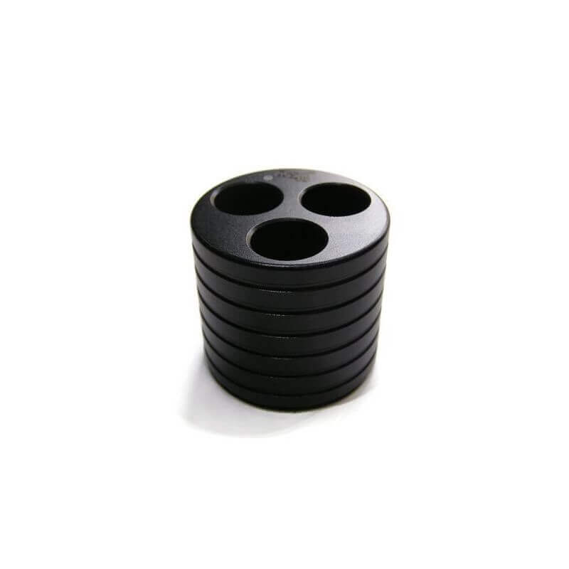 SUPPORT 14MM 3 TROUS Support 1,00 €
