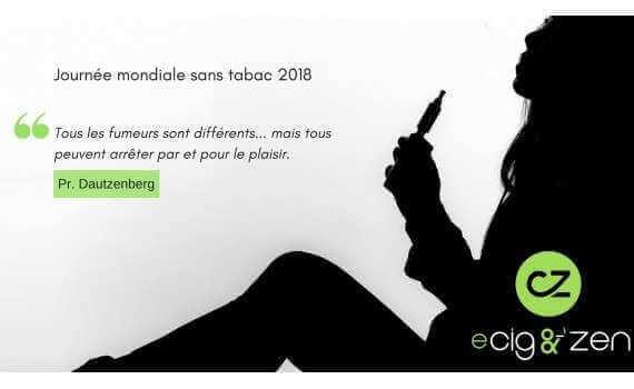 Journée sans tabac : en route vers la fin du tabac