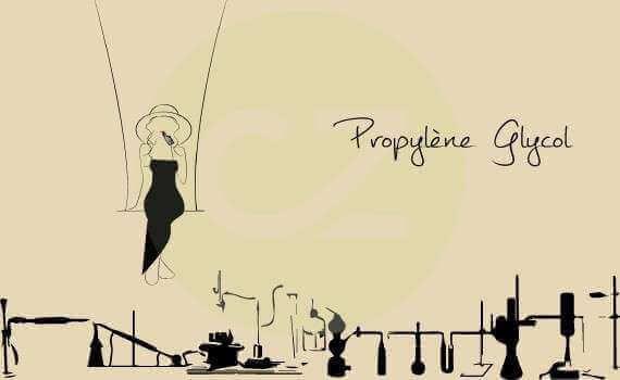 Propylène Glycol (PG), épidémies, virus, bactéries